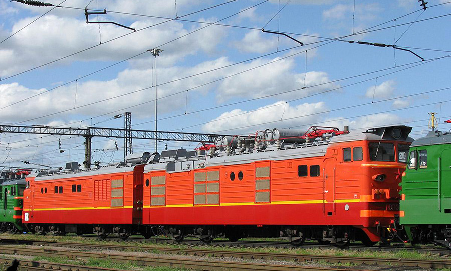 鐵路設備行業