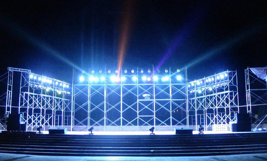 舞臺設備行業