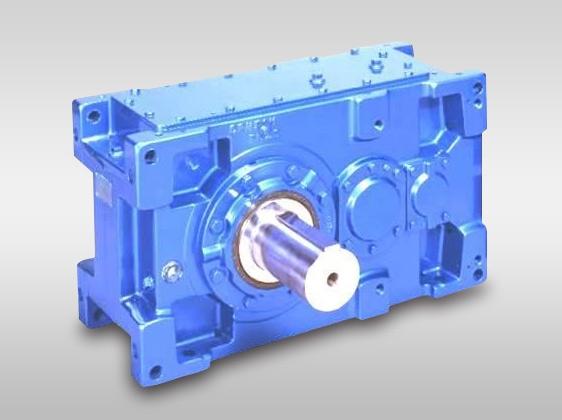湖南TPH系列標準工業齒輪箱