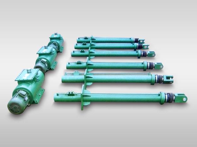 湖南分體集成式液壓啟閉機