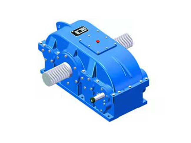 湖南CHC型齒輪連環少齒差減速器
